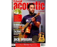 guitar acoustic 04 2012 Printausgabe oder PDF Download