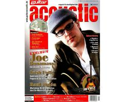 guitar acoustic 04 2013 Printausgabe oder PDF Download