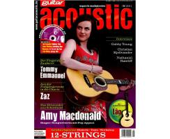 guitar acoustic Ausgabe 05 2011 PDF Download