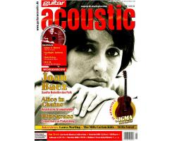 guitar acoustic 05 2013 Printausgabe oder PDF Download