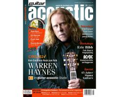 guitar acoustic 05 2015 Printausgabe oder PDF Download