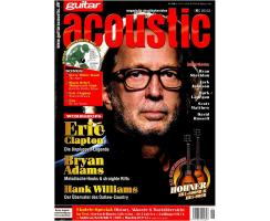 guitar acoustic 06 2013 Printausgabe oder PDF Download