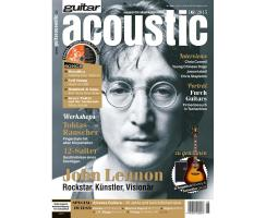 guitar acoustic 06 2015 Printausgabe oder PDF Download