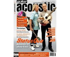 guitar acoustic 06 2016 Printausgabe oder PDF Download