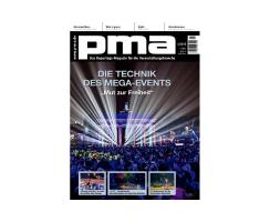 pma 01 2015 Printausgabe oder PDF Download