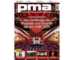 pma 05 2015 Printausgabe oder PDF Download