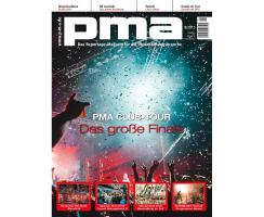 pma 08 2015 Printausgabe oder PDF Download