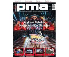 pma 08 2016 Printausgabe oder PDF Download