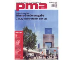pma Sonderheft 2005 Prolight + Sound