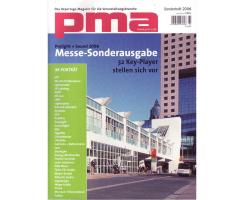 pma Sonderheft 2006 Prolight+ Sound