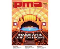 pma Sonderheft Theatertechnik 2016/2017 PDF Download