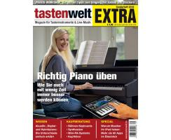 tastenwelt EXTRA 2018: Richtig Piano üben PDF Download