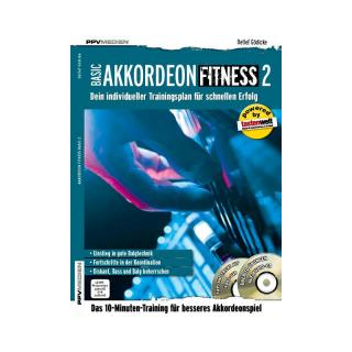 Akkordeon Fitness 2