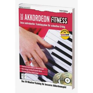 Akkordeon Fitness