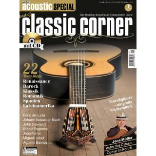 Best of classic corner