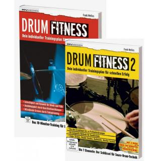 Bundle Drum Fitness 1 + 2
