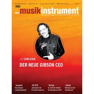 Das Musikinstrument 03 2019 PDF Download