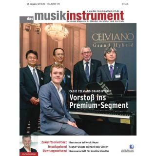 Das Musikinstrument 10 2015 PDF Download