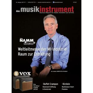 Das Musikinstrument 11 2017 PDF Download