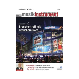 Das Musikinstrument 02 2015 PDF Download