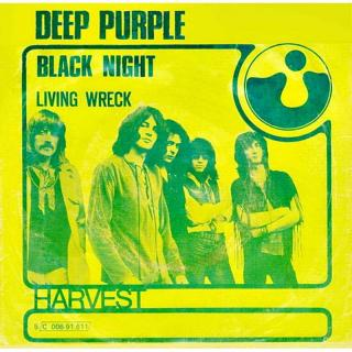 Deep Purple - Black Night Playalong