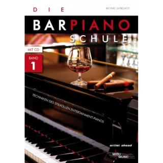 Die Barpiano-Schule Band 1