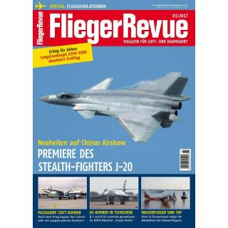FliegerRevue 01 2017 PDF Download