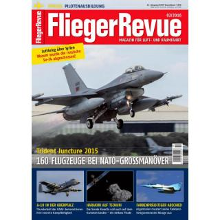 FliegerRevue 02 2016 PDF Download