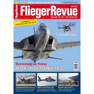 FliegerRevue 05 2016 PDF Download