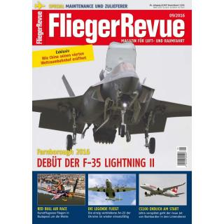 FliegerRevue 09 2016 PDF Download