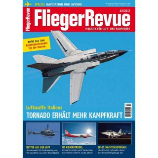FliegerRevue 02 2017 PDF Download