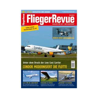 FliegerRevue 03 2015 PDF Download