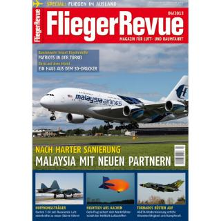 FliegerRevue 04 2013 PDF Download