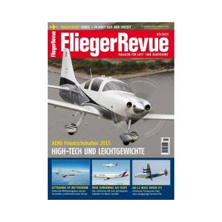 FliegerRevue 05 2015 PDF Download