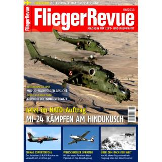 FliegerRevue 06 2013 PDF Download