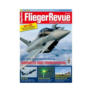 FliegerRevue 08 2014 PDF Download