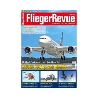 FliegerRevue 09 2013 PDF Download