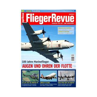 FliegerRevue 10 2013 PDF Download