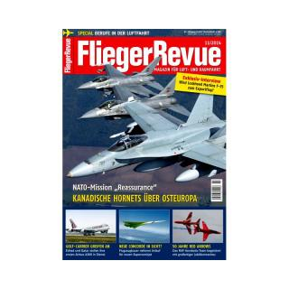 FliegerRevue 11 2014 PDF Download