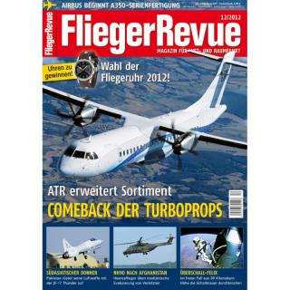 FliegerRevue 12 2012 PDF Download