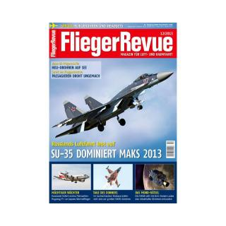 FliegerRevue 12 2013 PDF Download