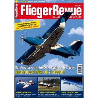 FliegerRevue 12 2015 PDF Download