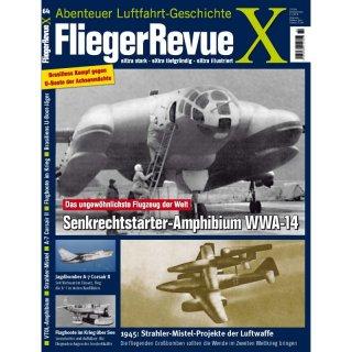 FliegerRevueX Ausgabe 62 2016