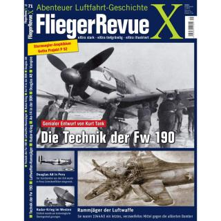 FliegerRevue X 71 PDF Download