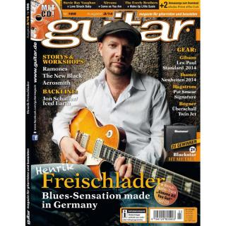 Guitar 03 2014 PDF Download