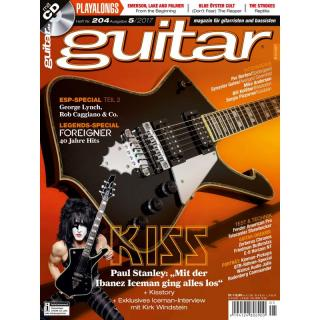 Guitar 05 2017 PDF Download
