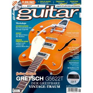 Guitar 08 2017 PDF Download