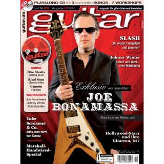 Guitar 10 2014 PDF Download