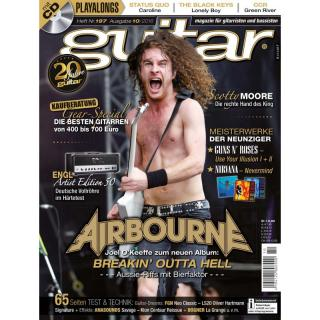 Guitar 10 2016 PDF Download