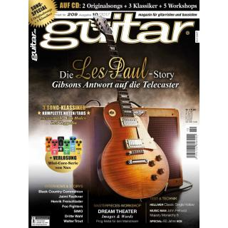 Guitar 10 2017 PDF Download